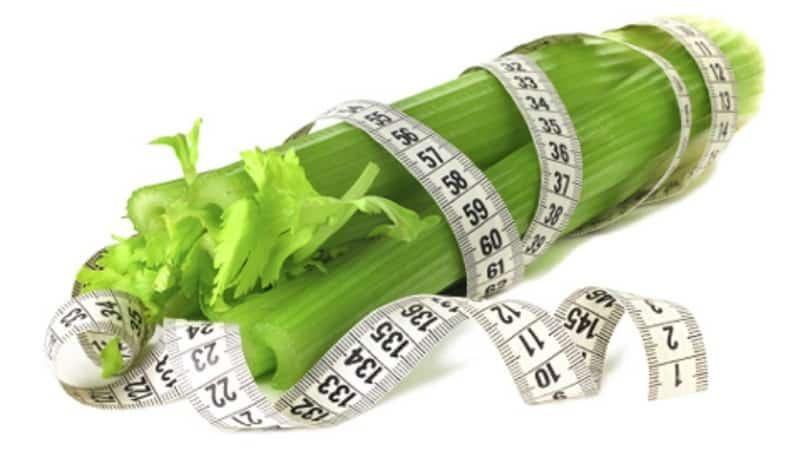 Сельдерей для похудения: сколько можно съедать в день