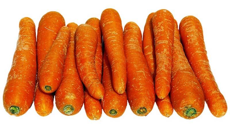 Может ли возникнуть аллергия на морковь, как она проявляется и чем лечится