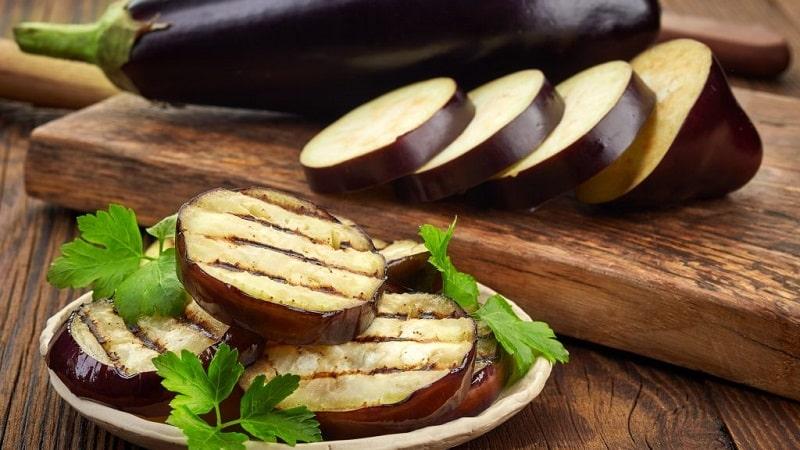 Можно ли баклажаны при панкреатите или нет: правила и нормы употребления, допустимые рецепты