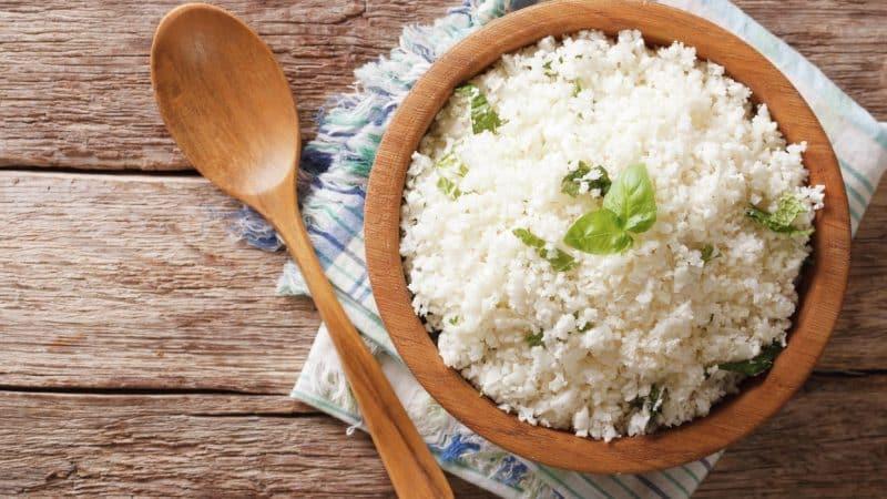 Как называется длиннозерный рис - популярные сорта и их применение