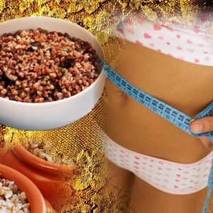 Гречка при похудении: можно ли ее есть на диете