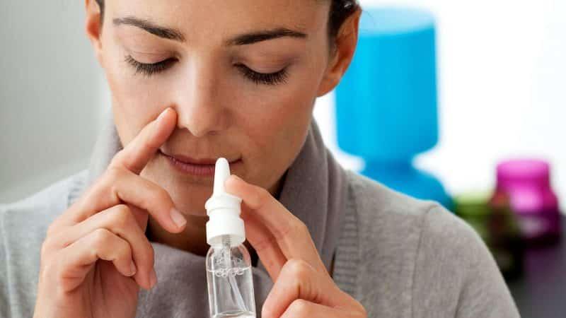 Спасаем детей от насморка: капли в нос из лукового сока