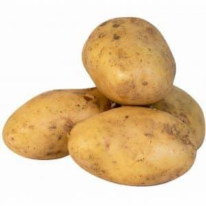 """Невероятное сочетание неприхотливости и урожайности сорта картофеля """"Невский"""""""