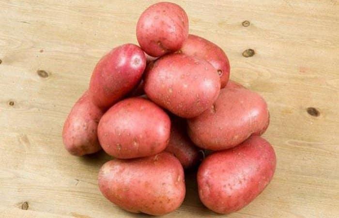 """Высокоурожайный, морозоустойчивый сорт картофеля """"Журавинка"""" с отменным вкусом"""