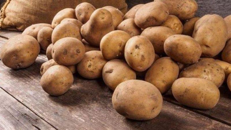 Холестерин в картофеле: есть или нет и сколько содержится