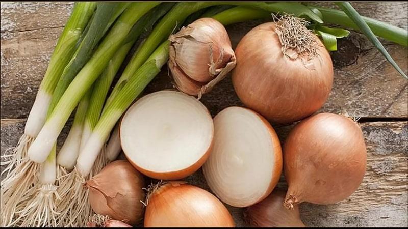 Можно ли есть лук при гастрите с повышенной или пониженной кислотностью