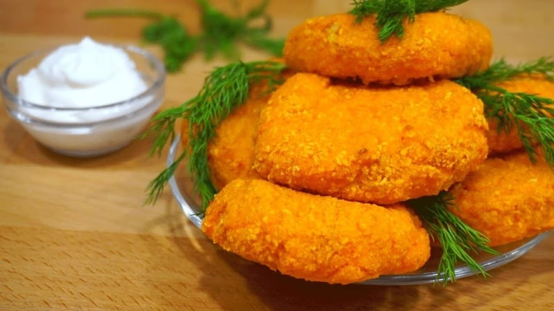 Морковь при панкреатите: польза и вред, особенности употребления и рецепты блюд