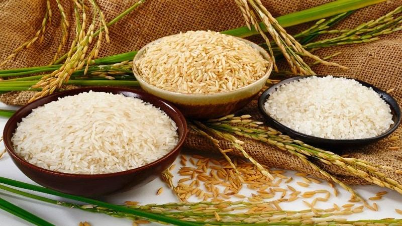 Полезные свойства и калорийность риса