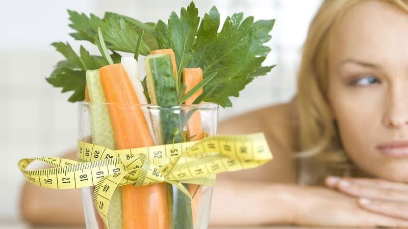 Морковная диета по дням, отзывы