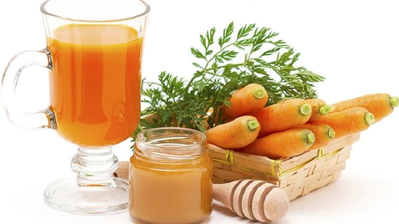 Разновидности самых эффективных морковных диет и разгрузочных дней