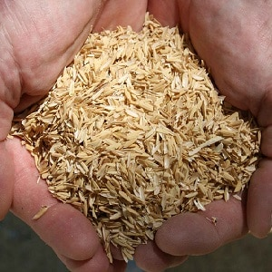 Состав и особенности применения рисовой шелухи