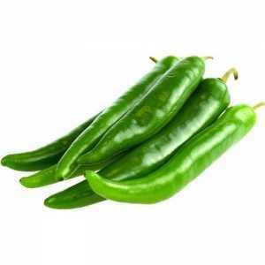 Как правильно вырастить и применить зеленый перец чили и кому он противопоказан