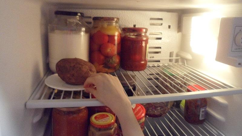 Как хранить картошку в холодильнике и можно ли так делать