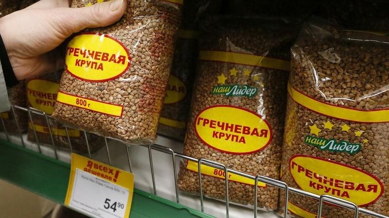 За что в России так любят гречку и почему иностранцы её не едят