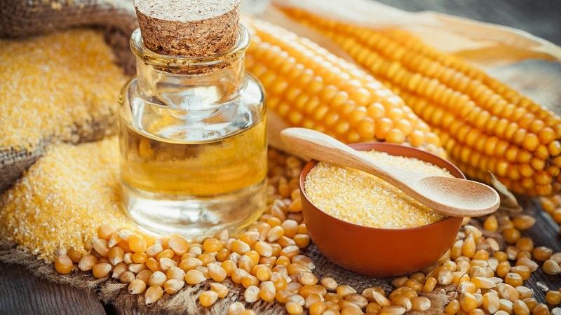 Изучаем строение кукурузы от А до Я: из каких частей состоит овощ и куда применяется каждая часть