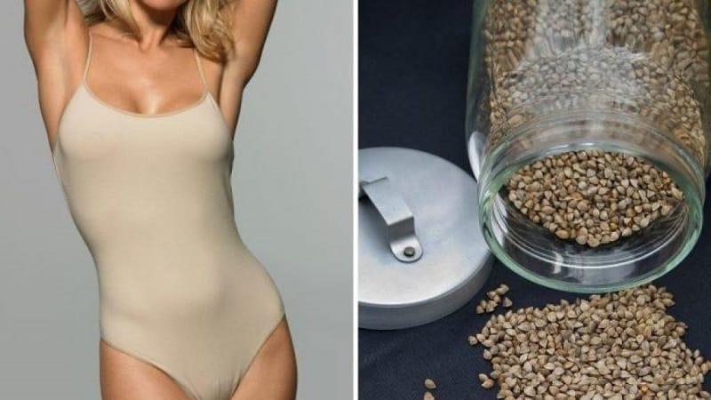 Как есть гречку, чтобы похудеть: сколько грамм можно в день