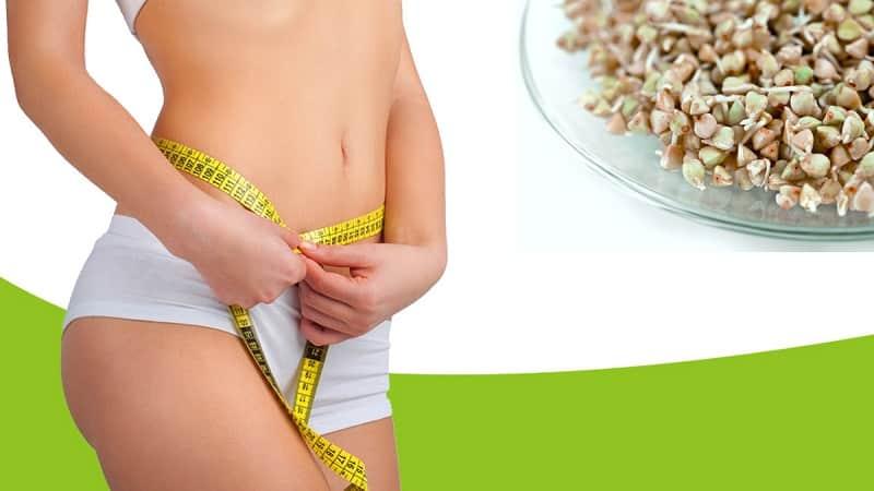 Как готовить зеленую гречку для похудения: различные методы обработки и лучшие рецепты