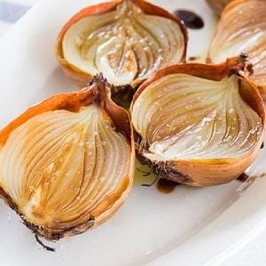 Как запечь луковицу для фурункула
