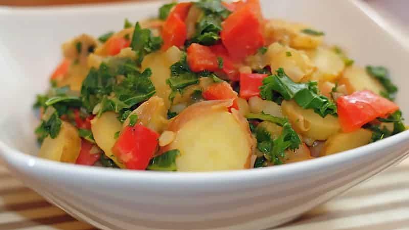 Как выбрать картошку в зависимости от способа приготовления: для варки и для жарки