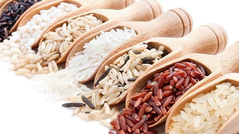 Рис Басмати (16 фото): отличие индийского риса от обычного и разница с видом Жасмин, рецепты плова, гликемический индекс и калорийность продукта