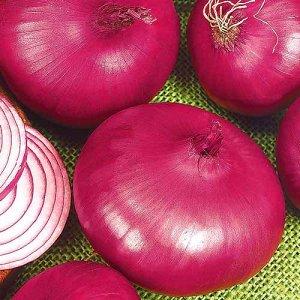 Один из самых вкусных сортов лука: Ялтинский