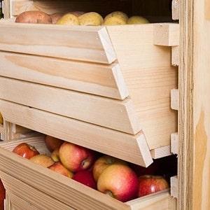 Методы хранения картофеля в домашних условиях