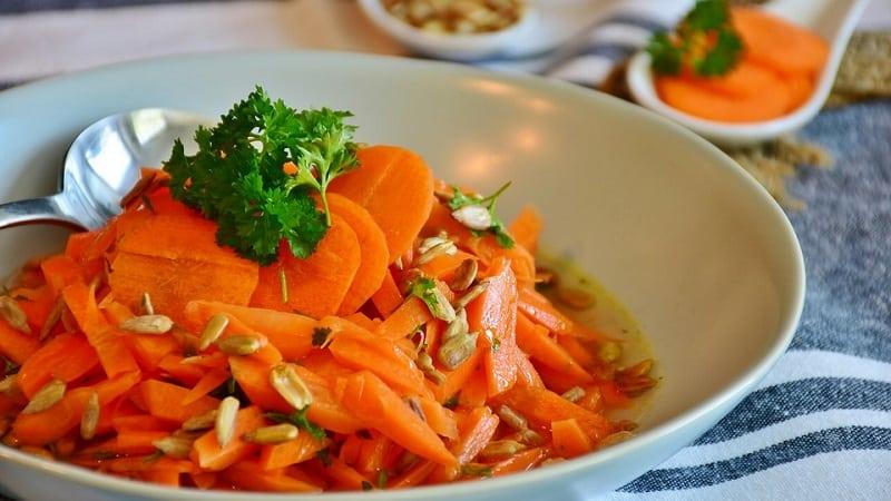 Вареная морковь: польза и вред яркого овоща. Как выбрать и сварить морковь правильно, для максимальной пользы