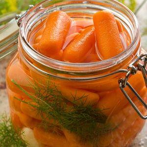 """""""Золотые"""" рецепты заготовок из моркови на зиму"""