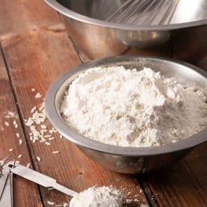 Сколько крахмала содержится в рисе и есть ли он в нем вообще