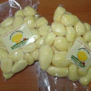 Что такое сульфитация картофеля и для чего она нужна