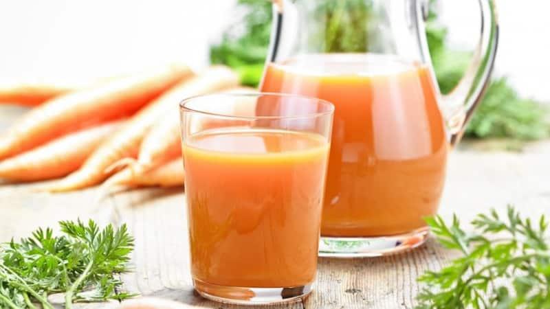 Секреты правильного употребления моркови, чтобы она лучше усваивалась