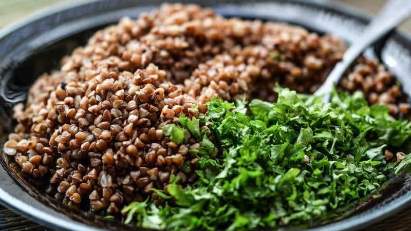 Сколько гречки можно есть в день