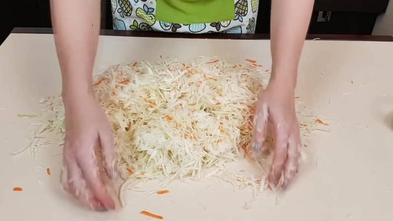 Вкуснейшие рецепты квашеной капусты без добавления сахара
