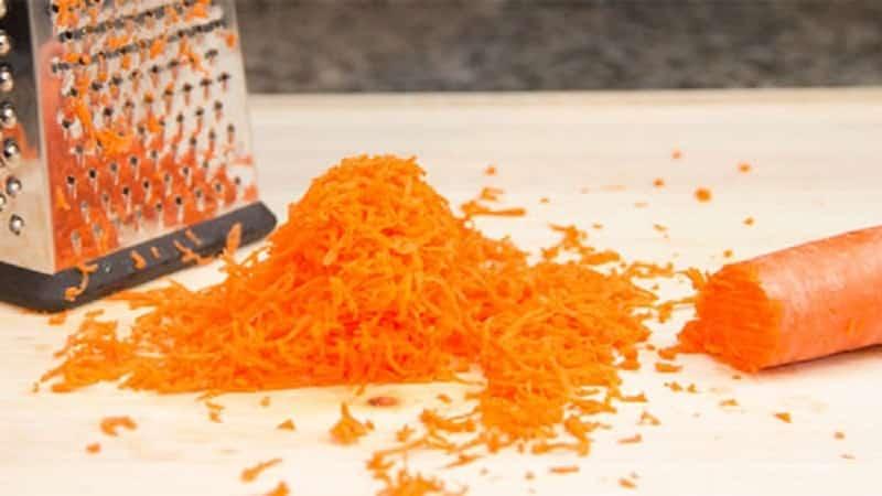 Срок хранения моркови в холодильнике и как это правильно делать