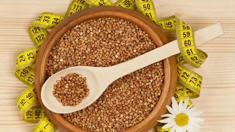 Один из самых популярных способов похудения - гречневая диета на 7 дней