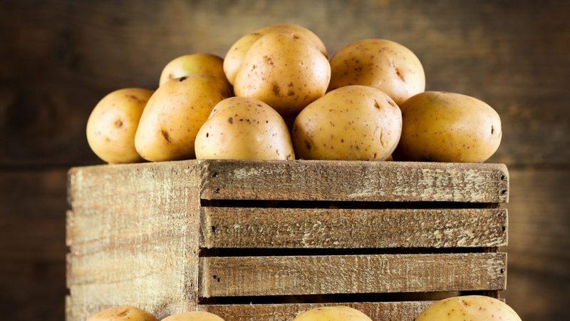 Можно ли зимой хранить картошку на балконе и как правильно это делать