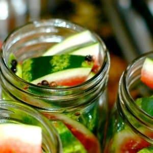 Как хранить зимой арбузы в домашних условиях