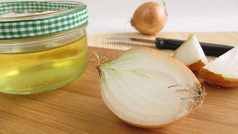Как правильно приготовить и применять лук с сахаром от кашля