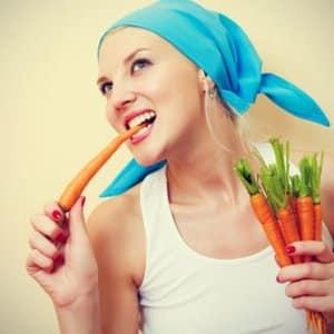 Морковная диета: на 3 и 7 дней, можно ли есть морковь при похудении, на ночь, отзывы и результаты, как скинуть 11 кг, правильно пить сок?