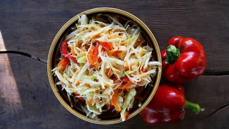 Лучшие рецепты маринованной капусты с хреном от опытных хозяек