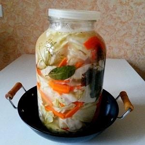 Необычные и вкусные рецепты сладкой квашеной капусты