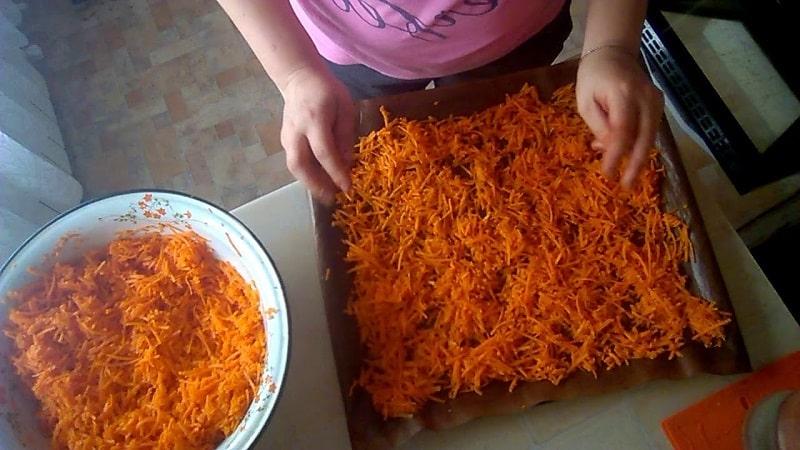 Полезные свойства и самые вкусные рецепты морковного чая