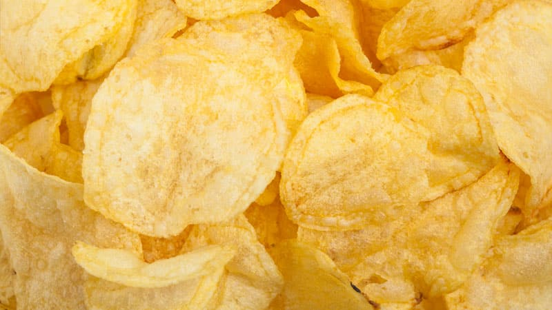 Как приготовить сушеный картофель в домашних условиях