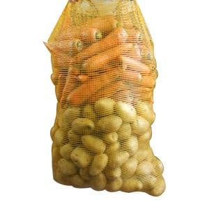 Чем хороша сетка мешок для картофеля и как его правильно использовать