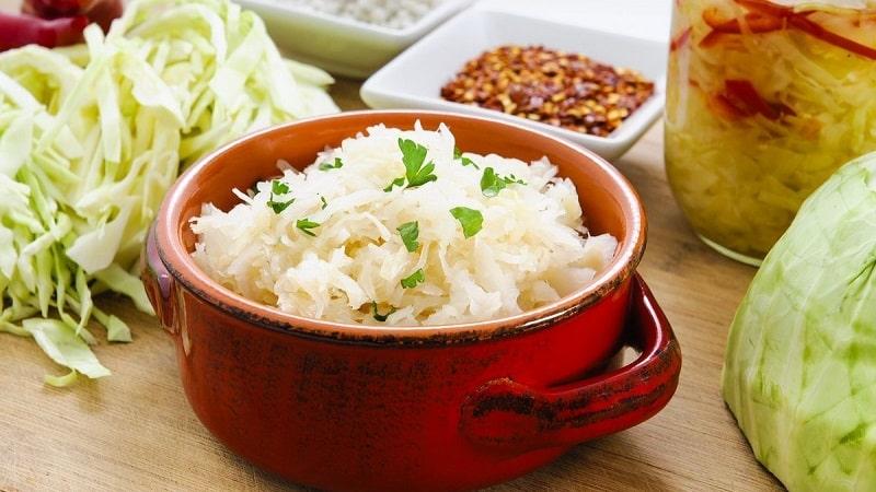 Что такое ферментированная капуста, чем она хороша и как готовится