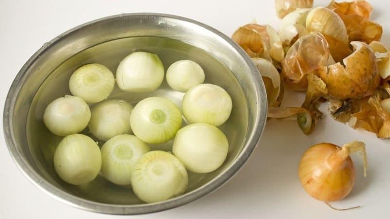 Как правильно и сколько варить лук: руководство для начинающих кулинаров