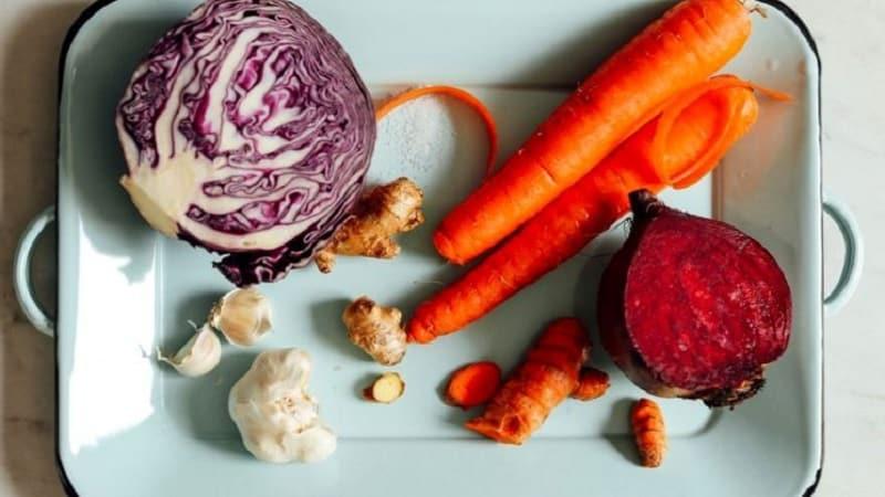 Как вкусно и просто приготовить квашеную капусту с имбирем