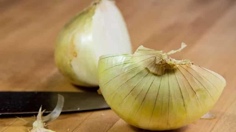 Как вылечить кашель с помощью лука