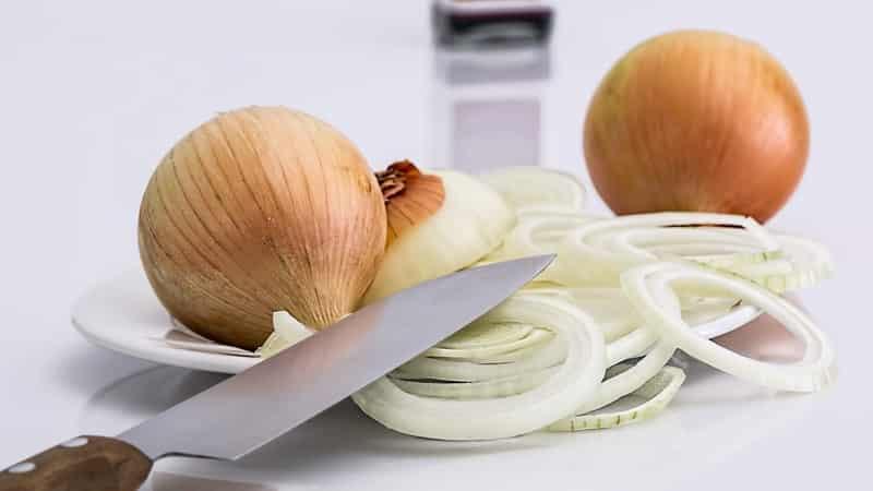 Можно ли употреблять лук при грудном вскармливании