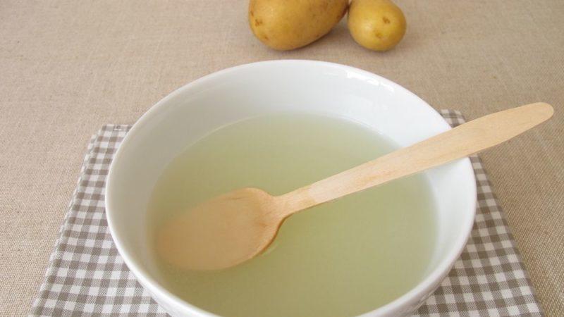 Польза и вред картофельного отвара